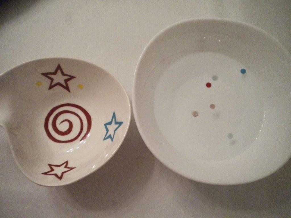 Manualidades Caseras Inma _Calcas cerámicas paso a paso