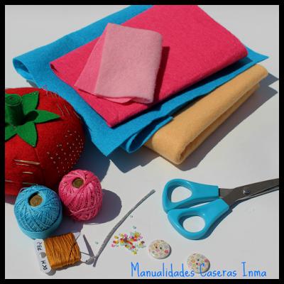 Manualidades Caseras Faciles Inma cosas que necesitamos Monederos de helados rosa y azul