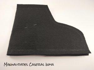 Manualidades Caseras Inma_botas de gato