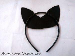 Manualidades Caseras Inma_ Orejas de gato