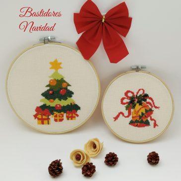Bastidor navidad
